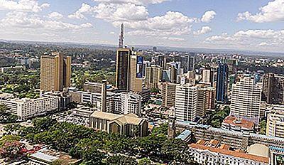 Quatre villes sud-africaines parmi les plus dangereuses au monde