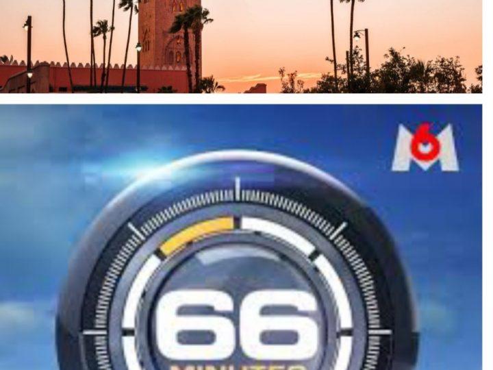 Marrakech est-elle «la destination du moment » rediffusée par M6? Une chaîne qui affiche ses préférences et ses appétits.